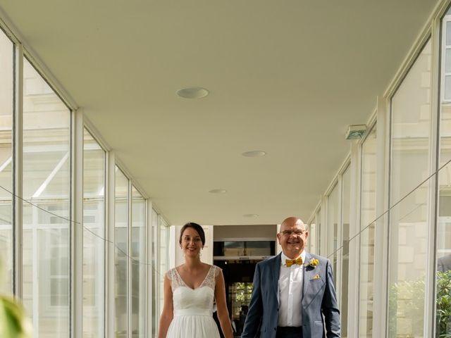 Le mariage de David et Mathilde à Le Pouliguen, Loire Atlantique 23
