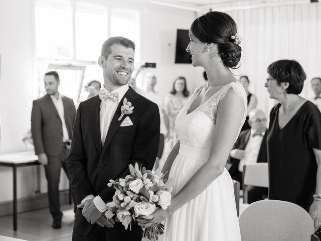 Le mariage de David et Mathilde à Le Pouliguen, Loire Atlantique 24