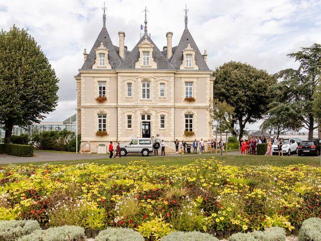 Le mariage de David et Mathilde à Le Pouliguen, Loire Atlantique 25