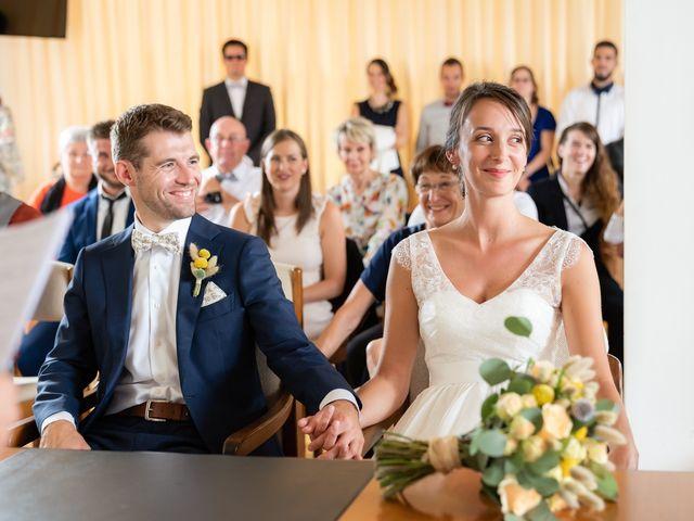 Le mariage de David et Mathilde à Le Pouliguen, Loire Atlantique 26