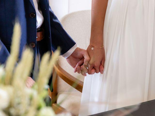 Le mariage de David et Mathilde à Le Pouliguen, Loire Atlantique 35