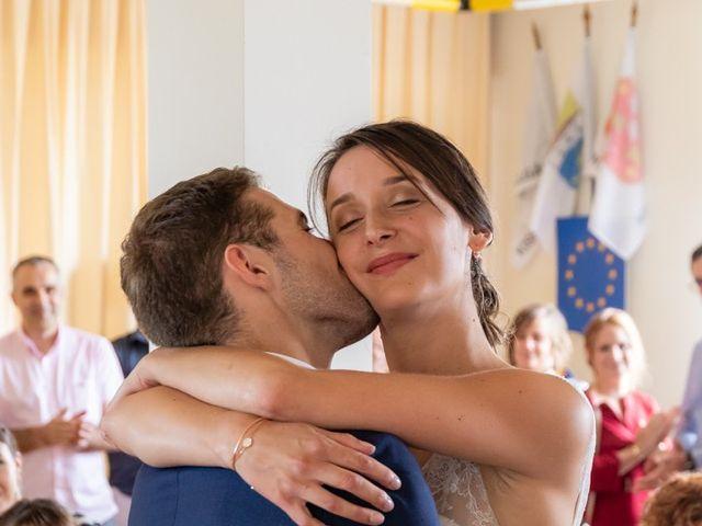 Le mariage de David et Mathilde à Le Pouliguen, Loire Atlantique 36