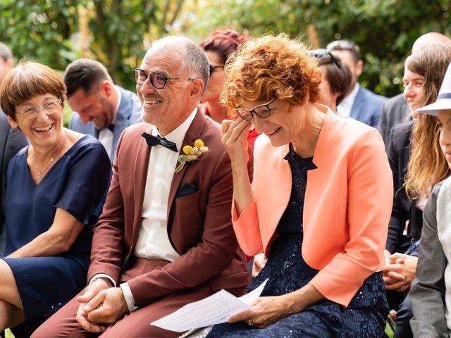 Le mariage de David et Mathilde à Le Pouliguen, Loire Atlantique 46