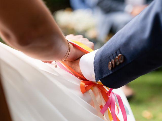 Le mariage de David et Mathilde à Le Pouliguen, Loire Atlantique 52