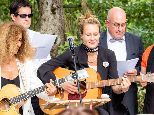 Le mariage de David et Mathilde à Le Pouliguen, Loire Atlantique 53