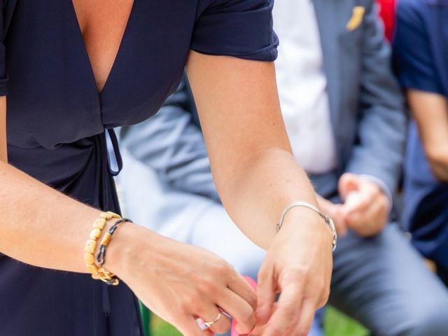 Le mariage de David et Mathilde à Le Pouliguen, Loire Atlantique 56