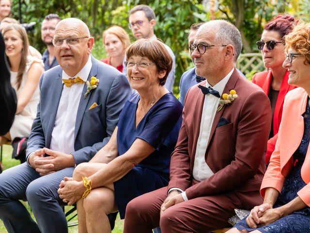 Le mariage de David et Mathilde à Le Pouliguen, Loire Atlantique 59