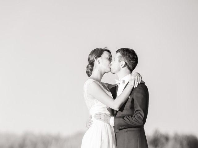 Le mariage de David et Mathilde à Le Pouliguen, Loire Atlantique 85