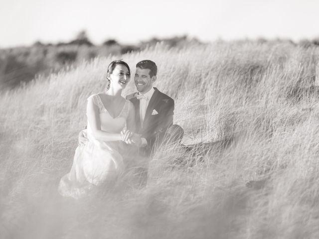 Le mariage de David et Mathilde à Le Pouliguen, Loire Atlantique 86