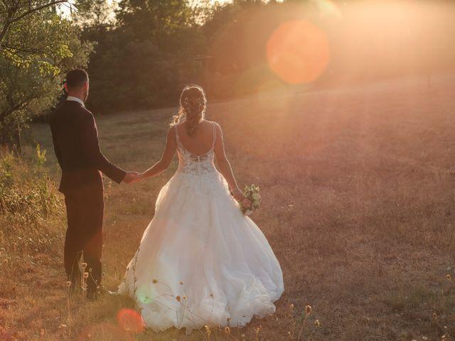 Le mariage de Amandine et Florian