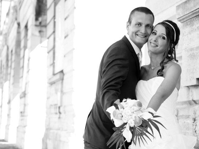 Le mariage de Florent et Adeline à Vincennes, Val-de-Marne 12
