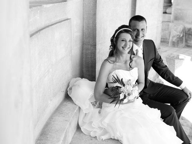 Le mariage de Florent et Adeline à Vincennes, Val-de-Marne 14