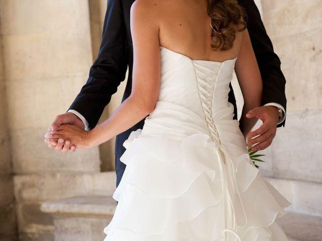 Le mariage de Florent et Adeline à Vincennes, Val-de-Marne 21