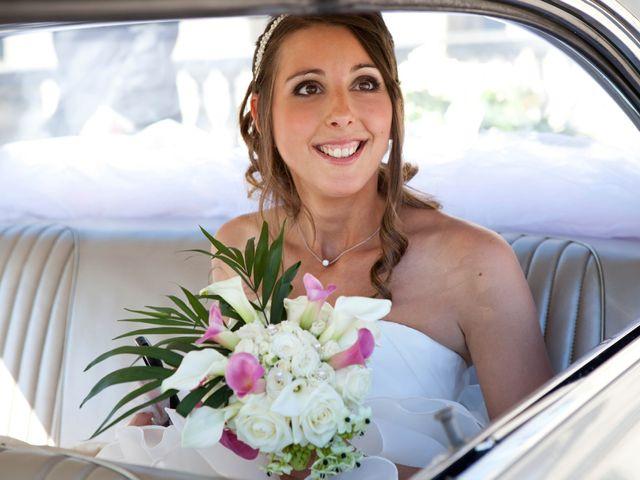 Le mariage de Florent et Adeline à Vincennes, Val-de-Marne 1