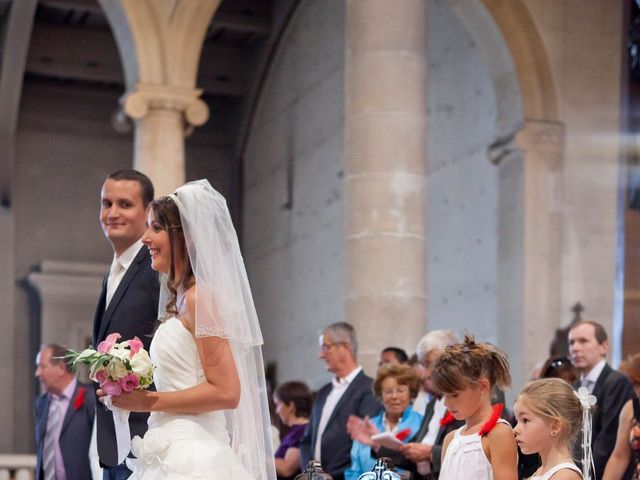 Le mariage de Florent et Adeline à Vincennes, Val-de-Marne 26