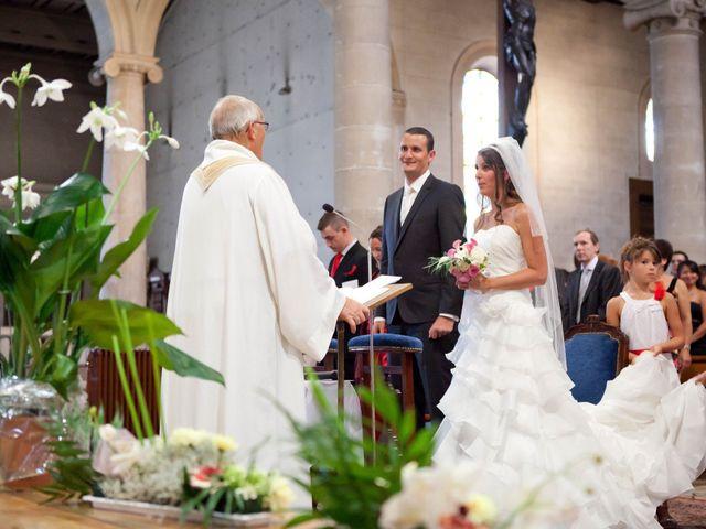Le mariage de Florent et Adeline à Vincennes, Val-de-Marne 27