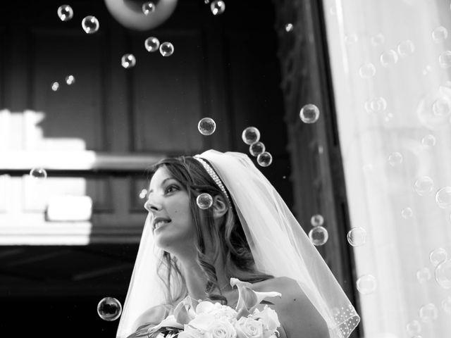 Le mariage de Florent et Adeline à Vincennes, Val-de-Marne 33