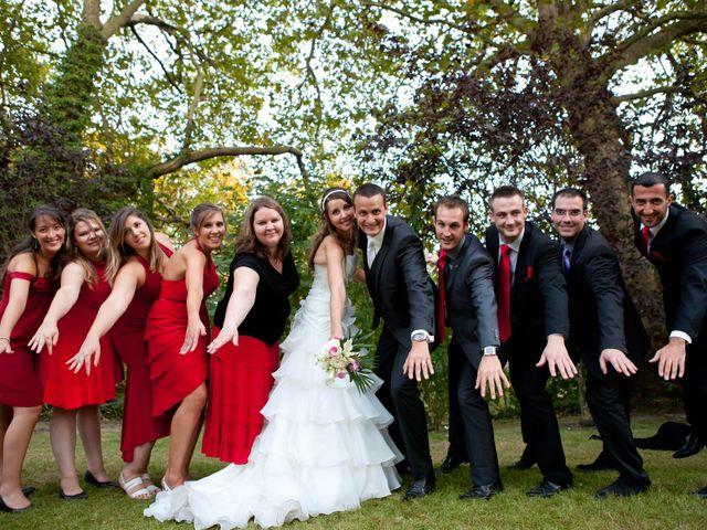 Le mariage de Florent et Adeline à Vincennes, Val-de-Marne 40