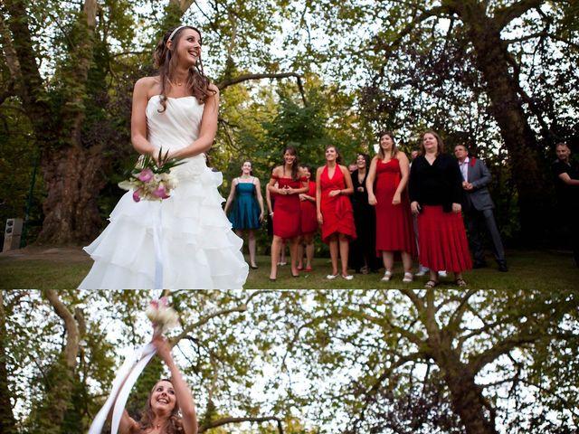 Le mariage de Florent et Adeline à Vincennes, Val-de-Marne 42