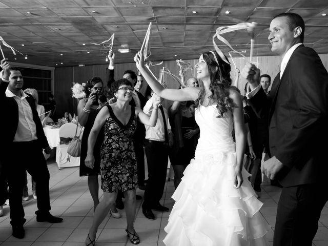 Le mariage de Florent et Adeline à Vincennes, Val-de-Marne 44