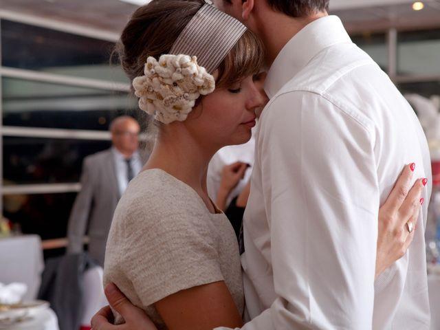 Le mariage de Florent et Adeline à Vincennes, Val-de-Marne 46