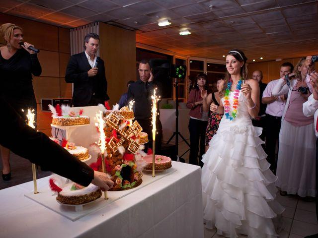 Le mariage de Florent et Adeline à Vincennes, Val-de-Marne 48