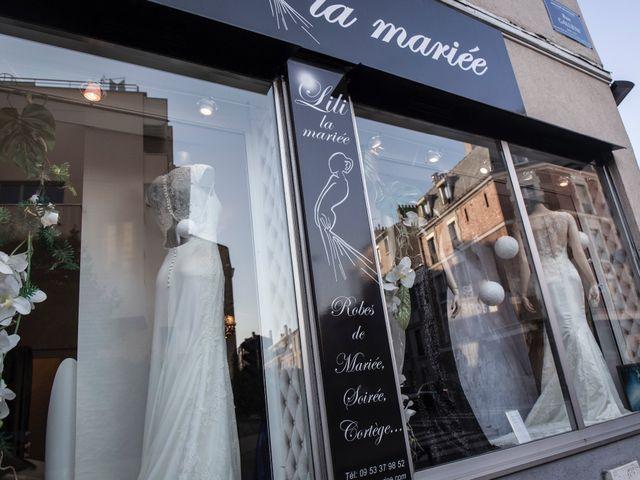 Le mariage de Louis et Marion à Paris, Paris 39