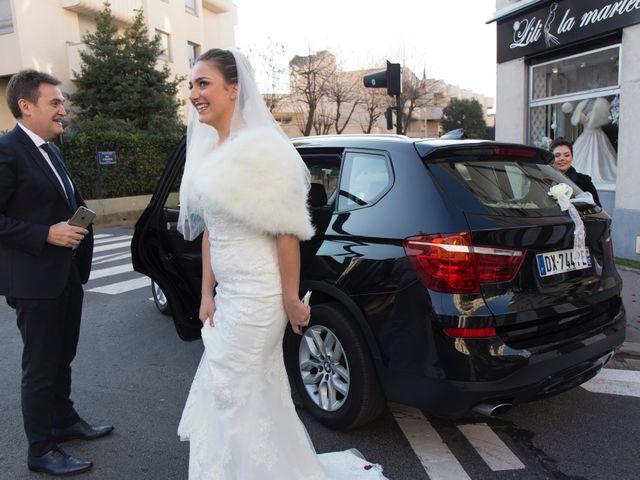 Le mariage de Louis et Marion à Paris, Paris 79