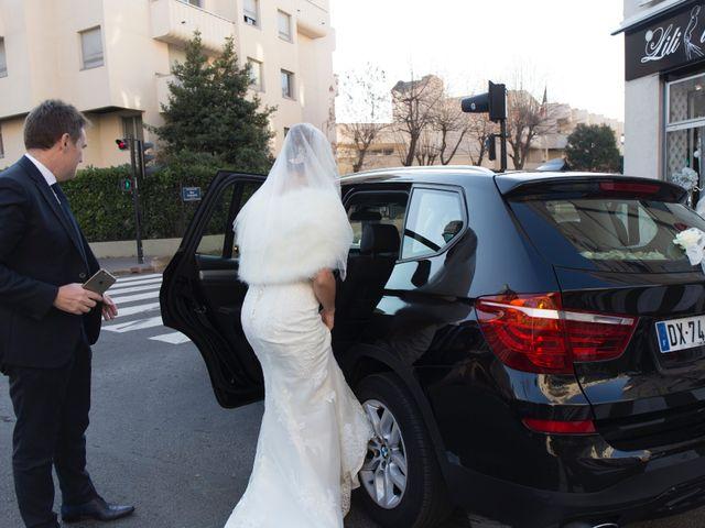 Le mariage de Louis et Marion à Paris, Paris 80