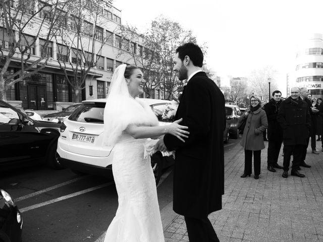Le mariage de Louis et Marion à Paris, Paris 89