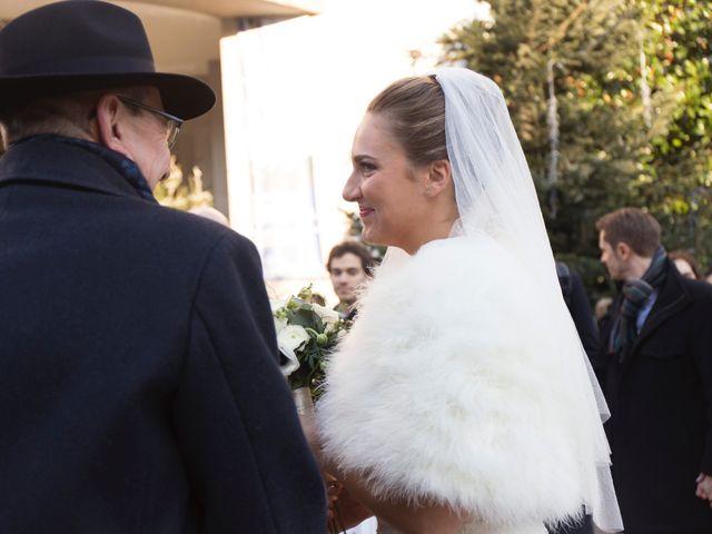 Le mariage de Louis et Marion à Paris, Paris 101