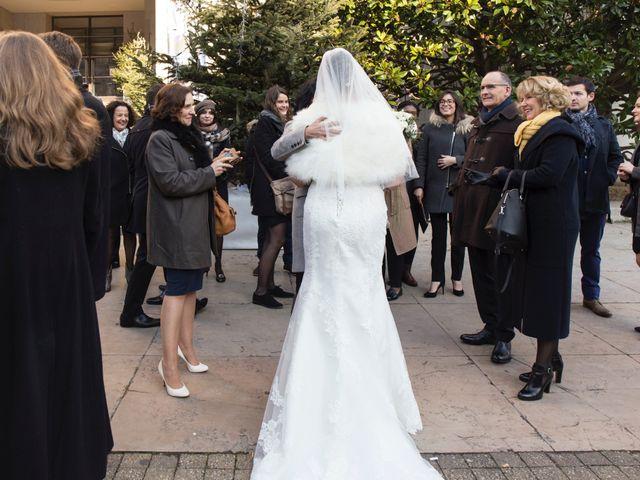 Le mariage de Louis et Marion à Paris, Paris 102