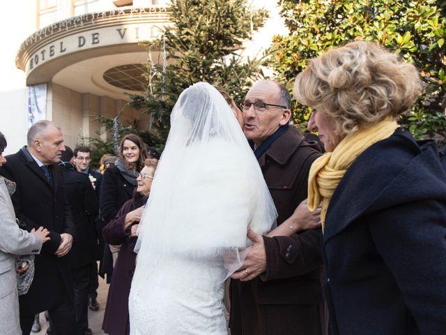 Le mariage de Louis et Marion à Paris, Paris 105