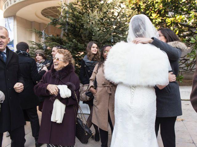 Le mariage de Louis et Marion à Paris, Paris 106