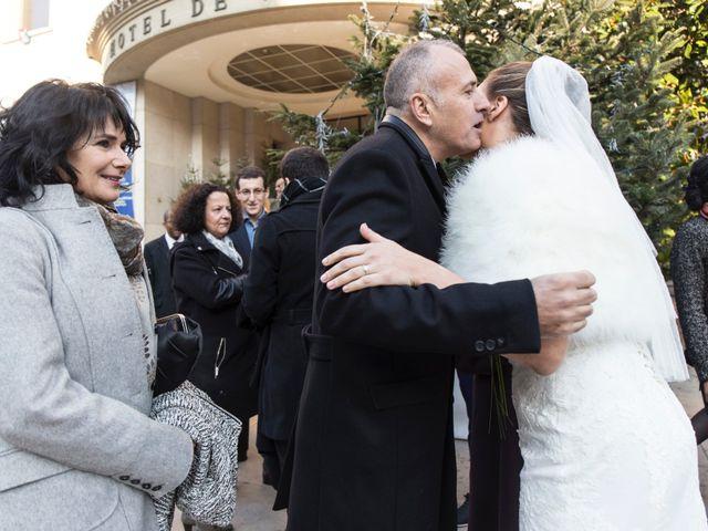Le mariage de Louis et Marion à Paris, Paris 108