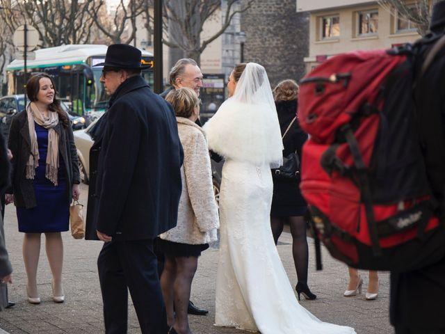 Le mariage de Louis et Marion à Paris, Paris 110