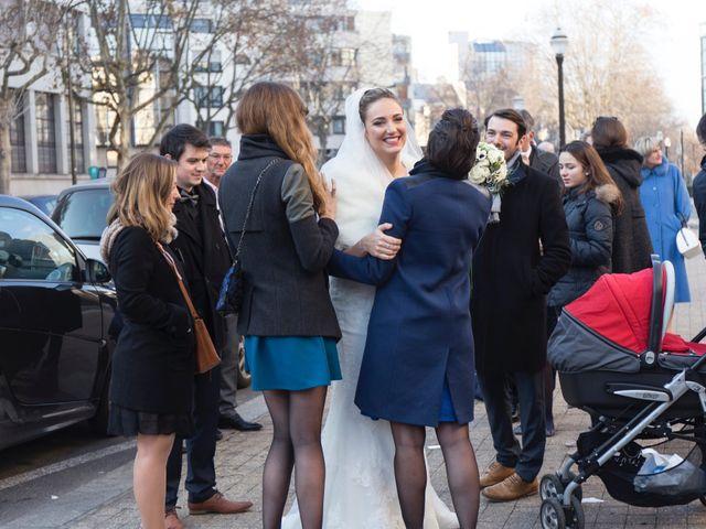 Le mariage de Louis et Marion à Paris, Paris 113