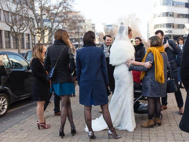Le mariage de Louis et Marion à Paris, Paris 114