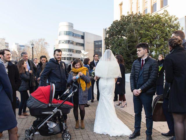 Le mariage de Louis et Marion à Paris, Paris 115