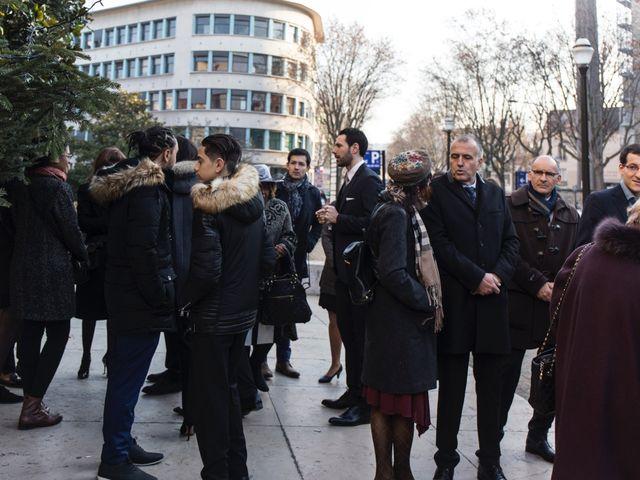 Le mariage de Louis et Marion à Paris, Paris 117
