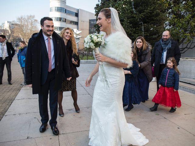 Le mariage de Louis et Marion à Paris, Paris 119