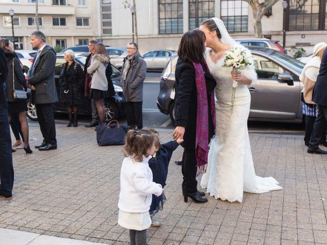 Le mariage de Louis et Marion à Paris, Paris 123