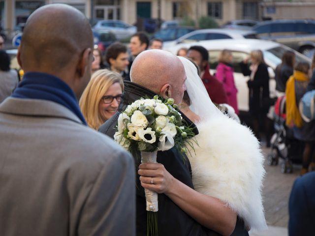 Le mariage de Louis et Marion à Paris, Paris 127