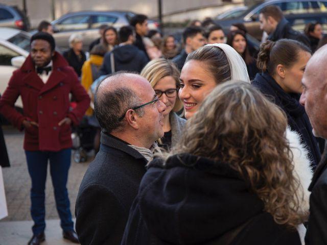 Le mariage de Louis et Marion à Paris, Paris 130