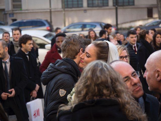 Le mariage de Louis et Marion à Paris, Paris 131