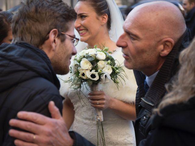 Le mariage de Louis et Marion à Paris, Paris 133