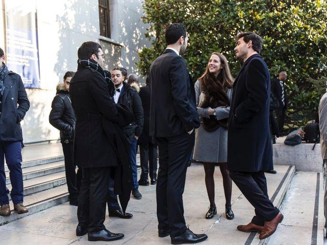 Le mariage de Louis et Marion à Paris, Paris 135