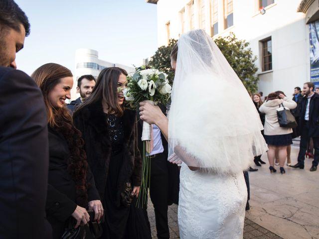 Le mariage de Louis et Marion à Paris, Paris 136