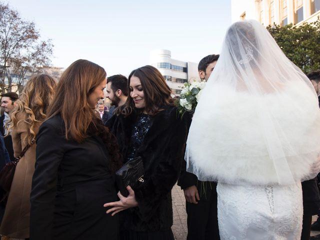 Le mariage de Louis et Marion à Paris, Paris 137