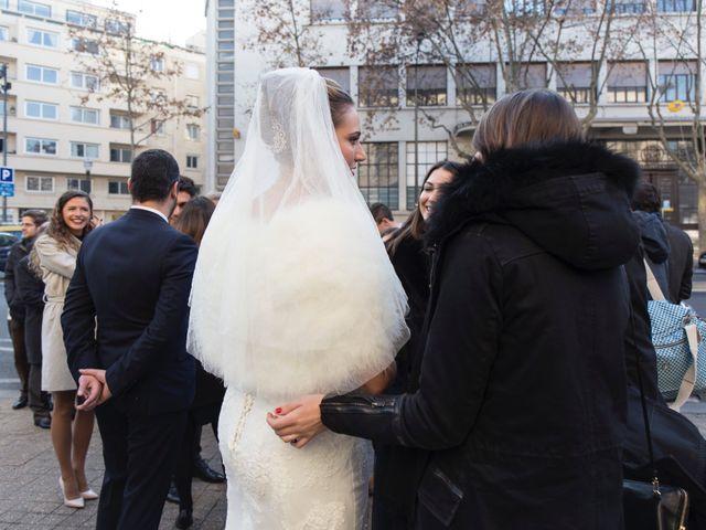 Le mariage de Louis et Marion à Paris, Paris 138